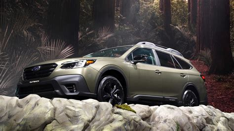 2020 Subaru Outback Wagon by 2020 Subaru Outback Consumer Reports