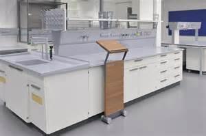 banco da laboratorio arredo tecnico da laboratorio dello specialista waldner