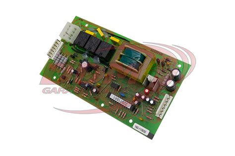 Allstar Garage Door Opener Circuit Board 110930 by Allstar Allister Motor Board For Iia 2000 3000