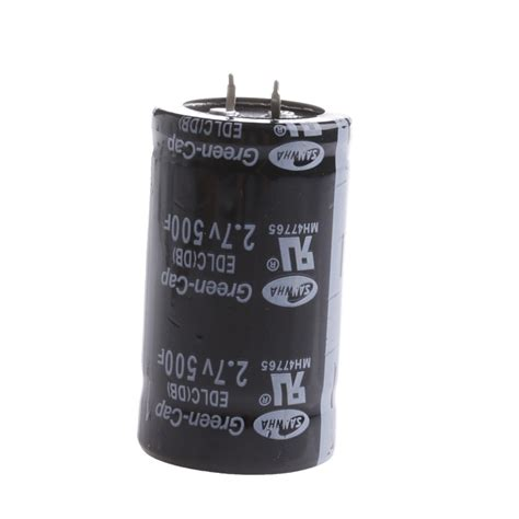 what size farad capacitor to use 1 farad capacitor size 28 images 1000 farad capacitors view capacitor smallest 1 farad