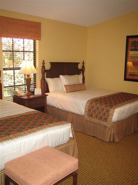 orlando 2 bedroom villa tour a standard villa at orange lake resort orlando near