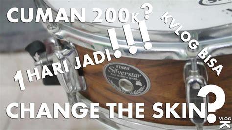 tutorial drum mimpi yang sempurna 11 tutorial ganti stiker drum mudah dan murah youtube