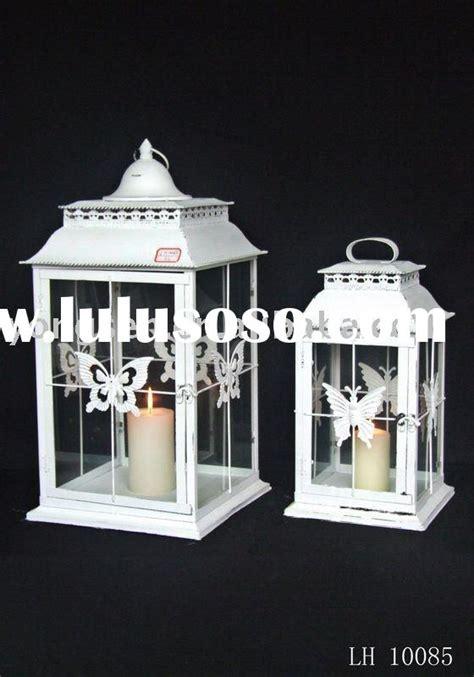 l post lanterns sale vintage decorative wooden candle lantern for sale price