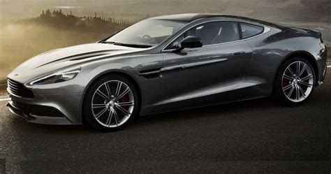 Aston Martin Vanquish Price Used by New And Used Aston Martin Vanquish Prices Photos Autos Post