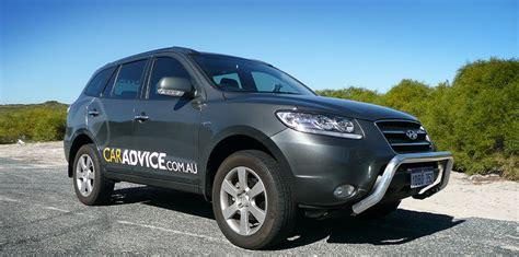 Lifted Hyundai Santa Fe by Hyundai Santa Fe Term Update