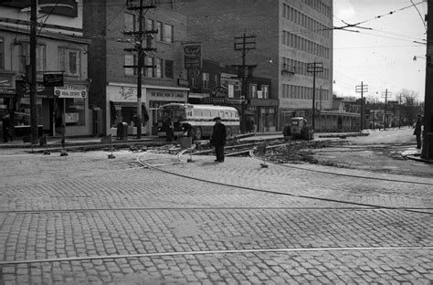 Resume Writing Yonge And Eglinton Yonge St Looking S From Eglinton Ave Showing Removal
