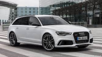 Audi Rs6 Avant White Audi Rs6 Avant Photos Photo Gallery Page 2 Carsbase