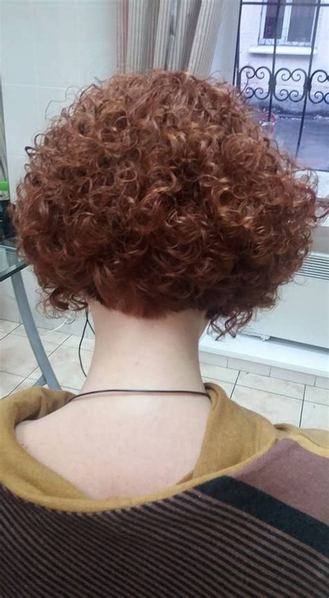 raised back bob as a perm 12504 best images about back view assym bobs on pinterest