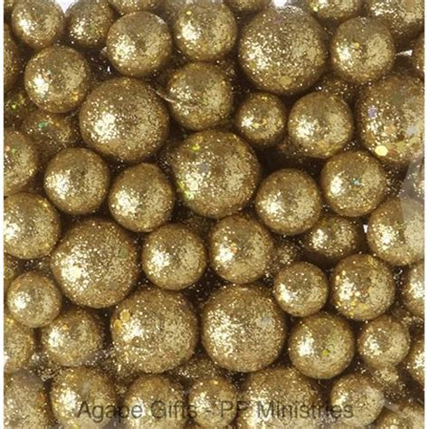Gold Vase Fillers darice floral foam glitter berries vase candle filler gold