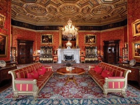 French Home Interiors Castles Of Europe Johnwhye