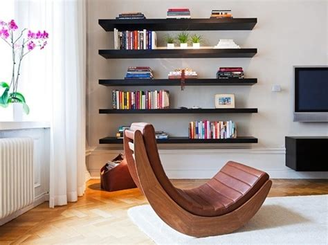 floating shelf ideas 15 modern floating shelves design ideas rilane