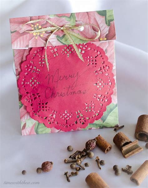 easy inexpensive gifts to make scented paper sachets easy inexpensive diy gifts to make hometalk