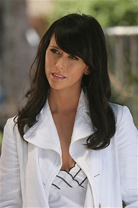 jennifer love hewitt hair ghost whisperer melinda gordon