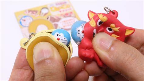 Squeeze Dorayaki doraemon dorayaki squishy squeeze