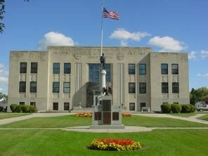 Walsh County Court Records Dakota Association Of Counties Interactive Map