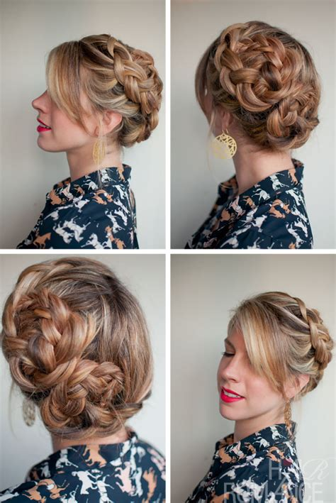 cute hairstyles dutch braid cute double dutch braids hairstyle hairstyles weekly