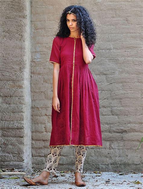 Maroon Just A Pleated Dress best 25 maroon dress ideas on maroon dresses