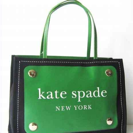 Kate Spade License Plate Canvas Shopper by Kate Spade License Plate Canvas Medium Shopper Bag Sgd300