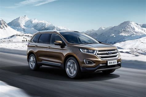 price for ford edge in uae 2014 ford edge photos