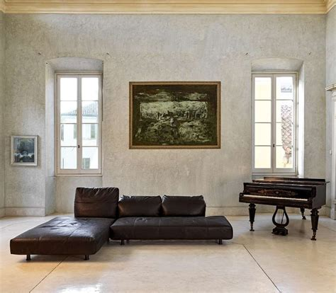 edra divani prezzi divano essential edra
