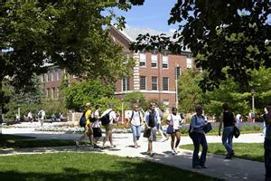 Isu Mba Normal by Isu Program Helps Part Time Students Earn Mbas Wjbc Am 1230