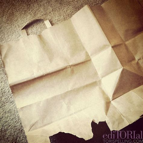 Paper Bag Crafts For Adults - paper bag crafts for adults