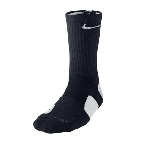 Kaos Kaki Basketball Nike Elite Kd jual kaos kaki basket nike elite basketball socks black original termurah di indonesia
