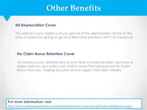car insurance policy  reliance general insurance
