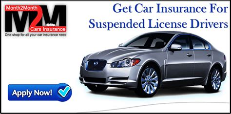 Can You Get Car Insurance With A Criminal Record Suspended License Car Insurance Quotes Auto Insurance For Suspended License Drivers Auto