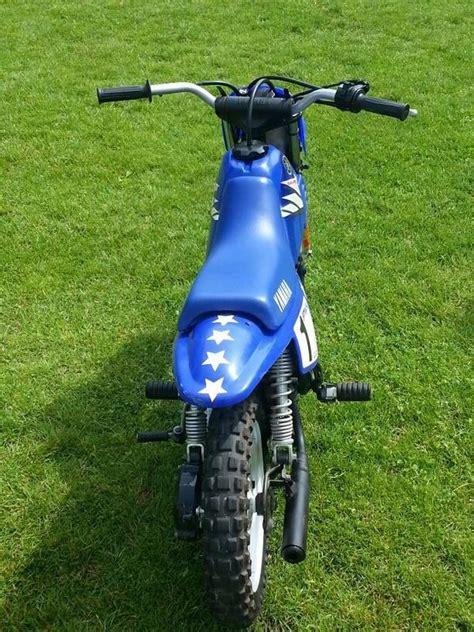 Kindermotorrad Yamaha Pw 50 by Yamaha Pw 50 Kindermotorrad In Ha 223 Loch Yamaha Bis 500