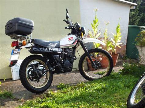 Motorrad Yamaha Xt 250 by Yamaha Xt 250 3y3 In Br 252 Cken Yamaha Bis 500 Ccm Kaufen