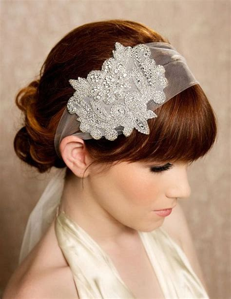 20s hairstyles with headband 17 best images about casamento vintage on pinterest