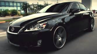 lexus is 250 2008 black image 72