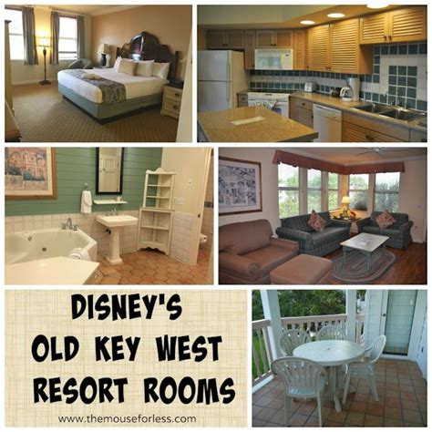 disney world old key west 2 bedroom villa disney s old key west resort guide walt disney world