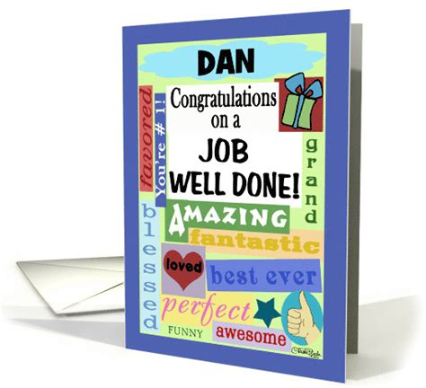 Congratulations On Well Done Card Templates by Customizable Congratulations Well Done Subway