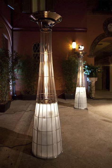 illuminazione a gas lada riscaldamento per esterno a gas