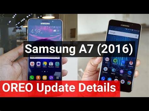 samsung galaxy   oreo update details  hindi
