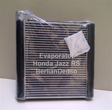 Evaporator Honda Jazz Rs Imitasi 07 27 16 pinassotte