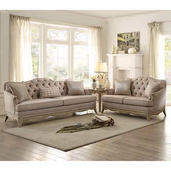 biarritz fabric sofa and loveseat sofas loveseats