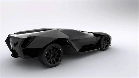 Lamborghini Ankonian Specs Sbb Lamborghini Ankonian What Batman Would Drive