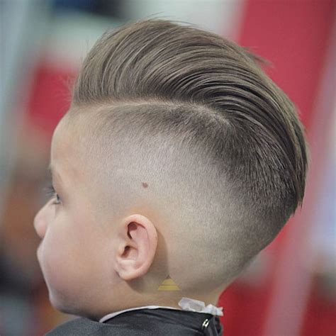 pompedur haircuts for kids 30 cool haircuts for boys 2018