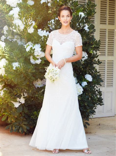 Wedding Attire For 60 Year by Wedding Dresses For Brides And Home