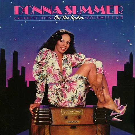 donna summer on the radio greatest hits vol 1 2