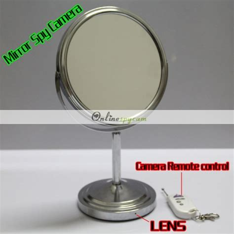 bedroom camera bedroom spy camera double sided mirror hidden remote