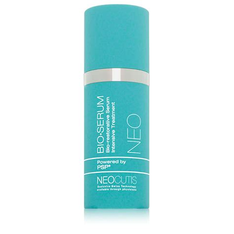 neocutis bio serum intensive treatment dermstore