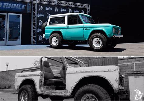 Grays Ford Bronco Graysbronco Twitter