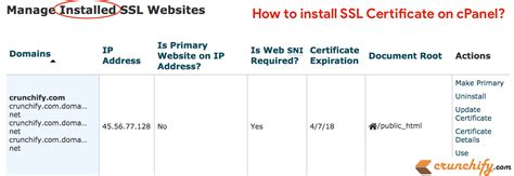how to install ssl certificate apache blog posts emailerogon