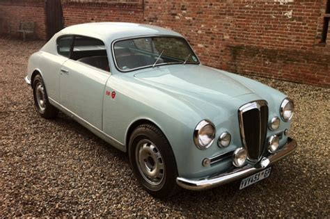Lancia For Sale The Count S Coupe 1955 Lancia Aurelia B20 Gt Bring A