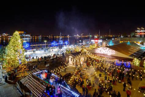 casino boat philadelphia guide to the philly holiday festival visit philadelphia
