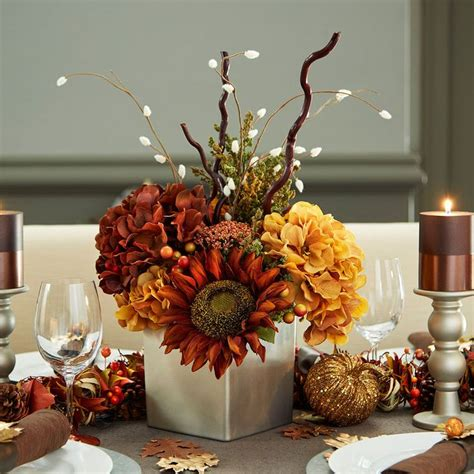 how to make a table centerpiece top 25 ideas about fall ideas on pumpkins